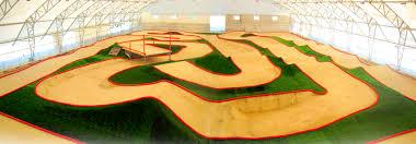 IBR Padova Italy track