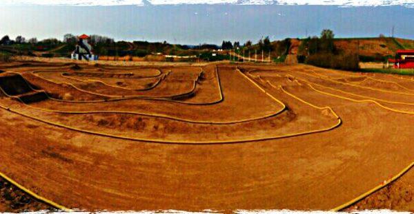 Sweden track
