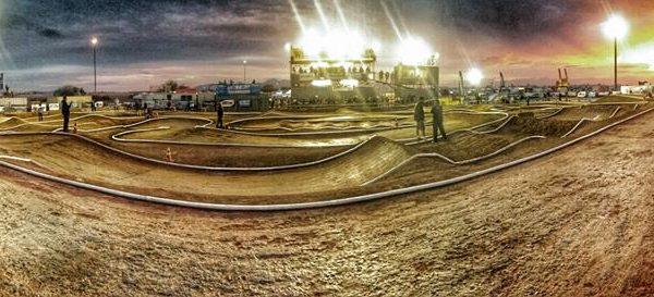DNC track