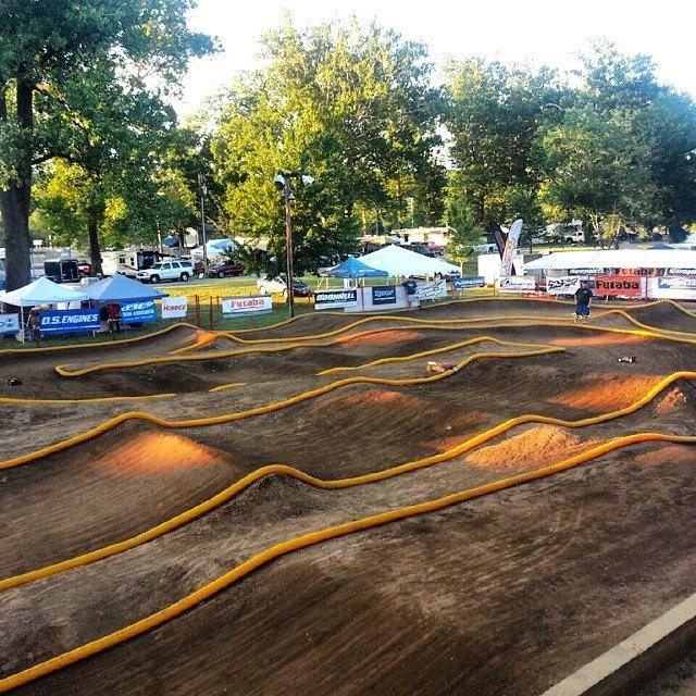 Tracks The Dirt Racing