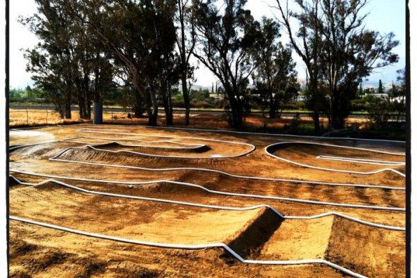 Proline track