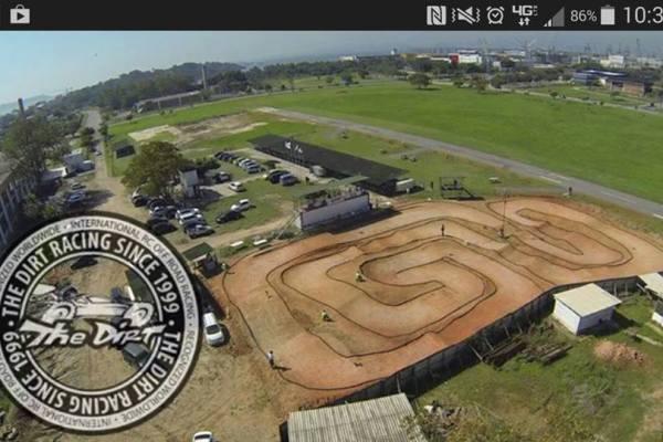 Rio De Janerio track build