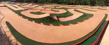 Thornhill Racing Circuit track