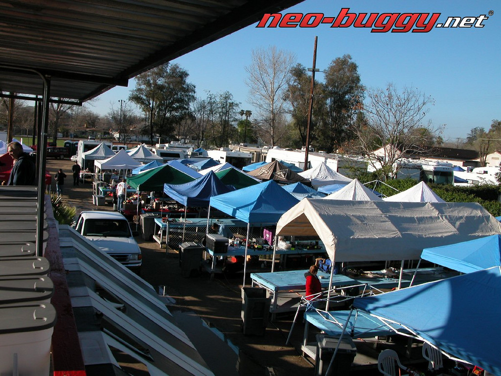 The DNC Hemet days..packed in the pits!  Fun times for sure.