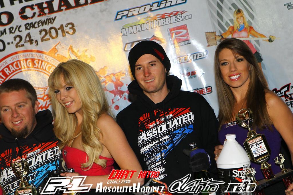 DNC Champion Ryan Cavalieri!!!