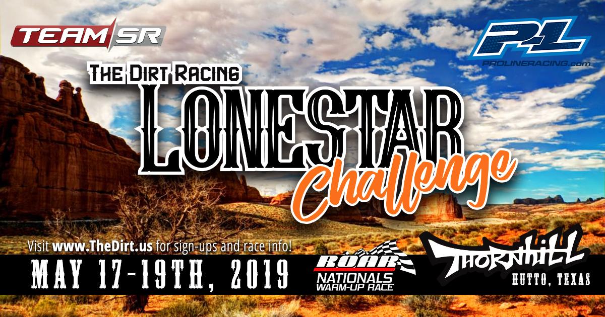 2019 Lonestar Challenge – Past – The Dirt Racing