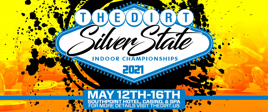 Silver State is BACK!!!!!